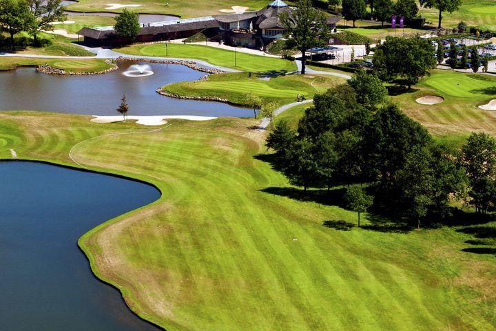 Millennium Golf Club