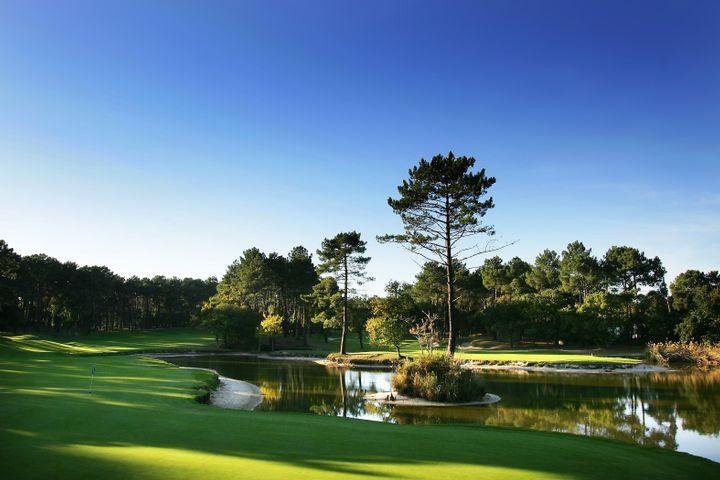 Golf Hotel De Seignosse