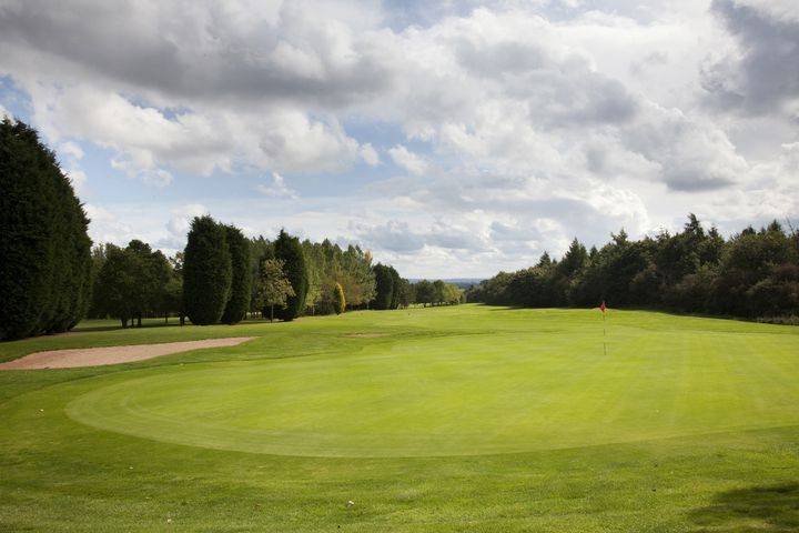 Telford Golf Resort