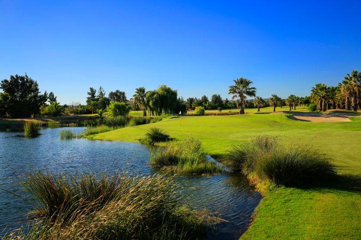 Oceanico Laguna Course