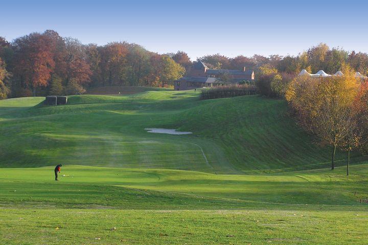 Chateau De La Bawette Golf Club
