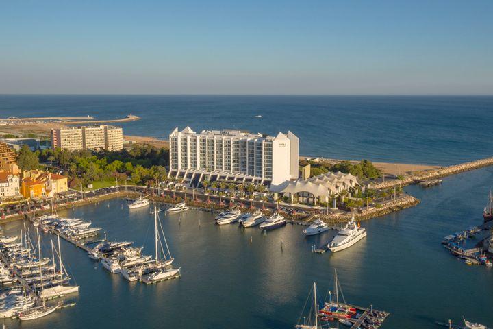 Tivoli Marina Vilamoura Beach Resort