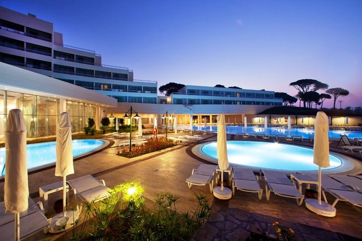 Sentido Zeynep Golf and Spa