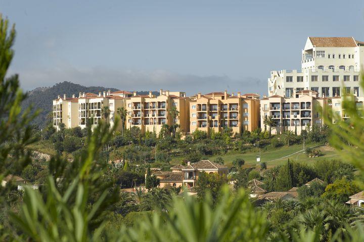 Golf in Murcia