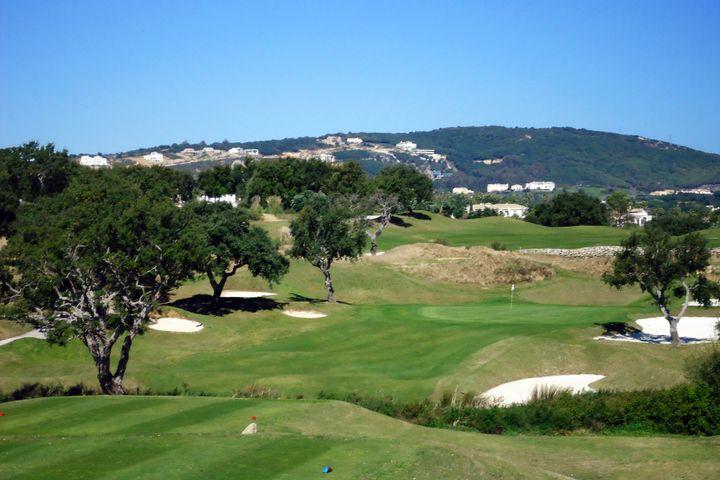 San Roque New Course