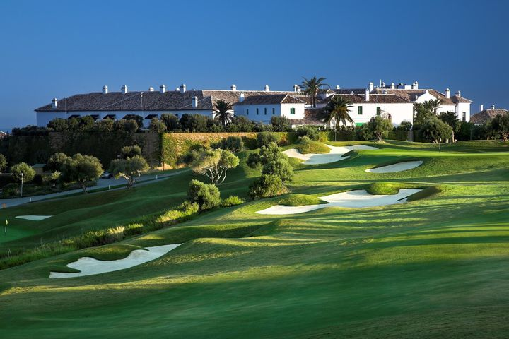 European Luxury Golf Holidays