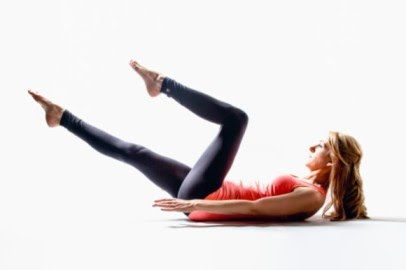 Pilates for Abs