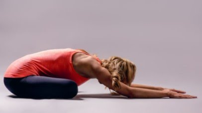 Pilates for Relaxation
