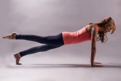 Pilates Stability Exercises