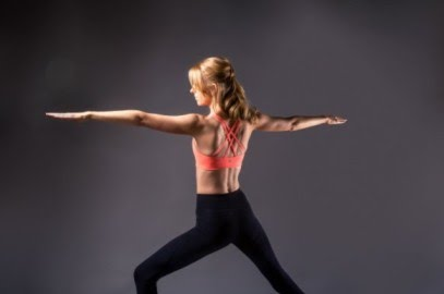 Pilates for Sports Injuries