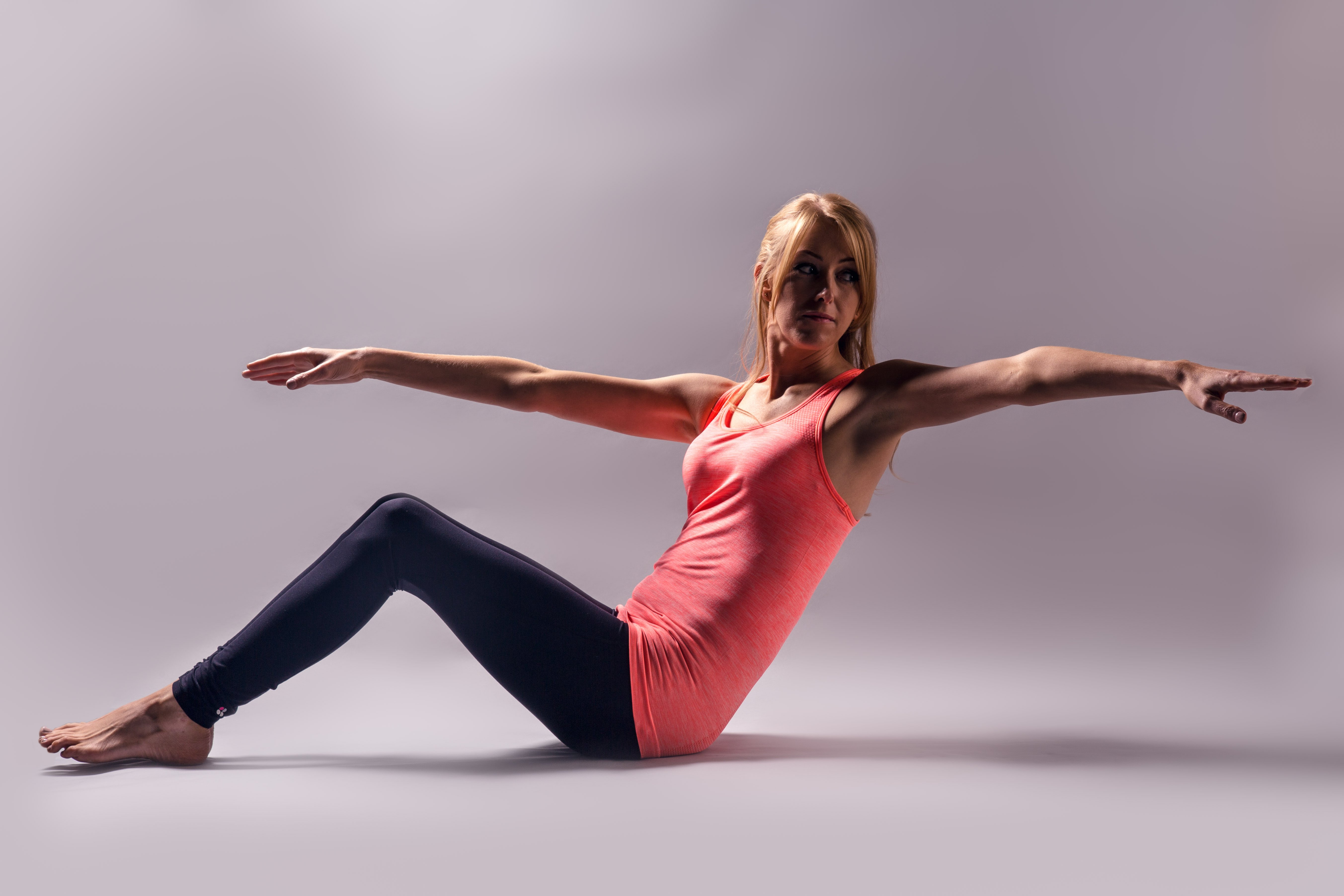 Pilates for Spinal Stenosis