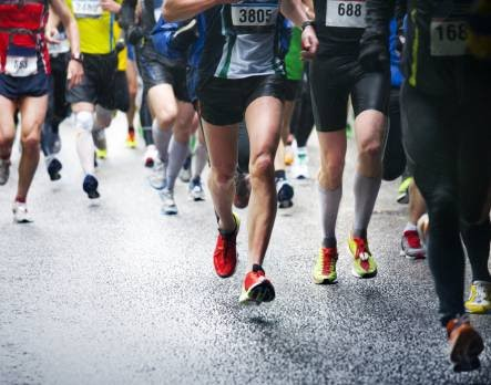 Enhance Your Marathon Training