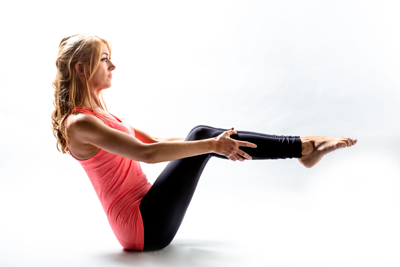 14 Day Pilates challenge