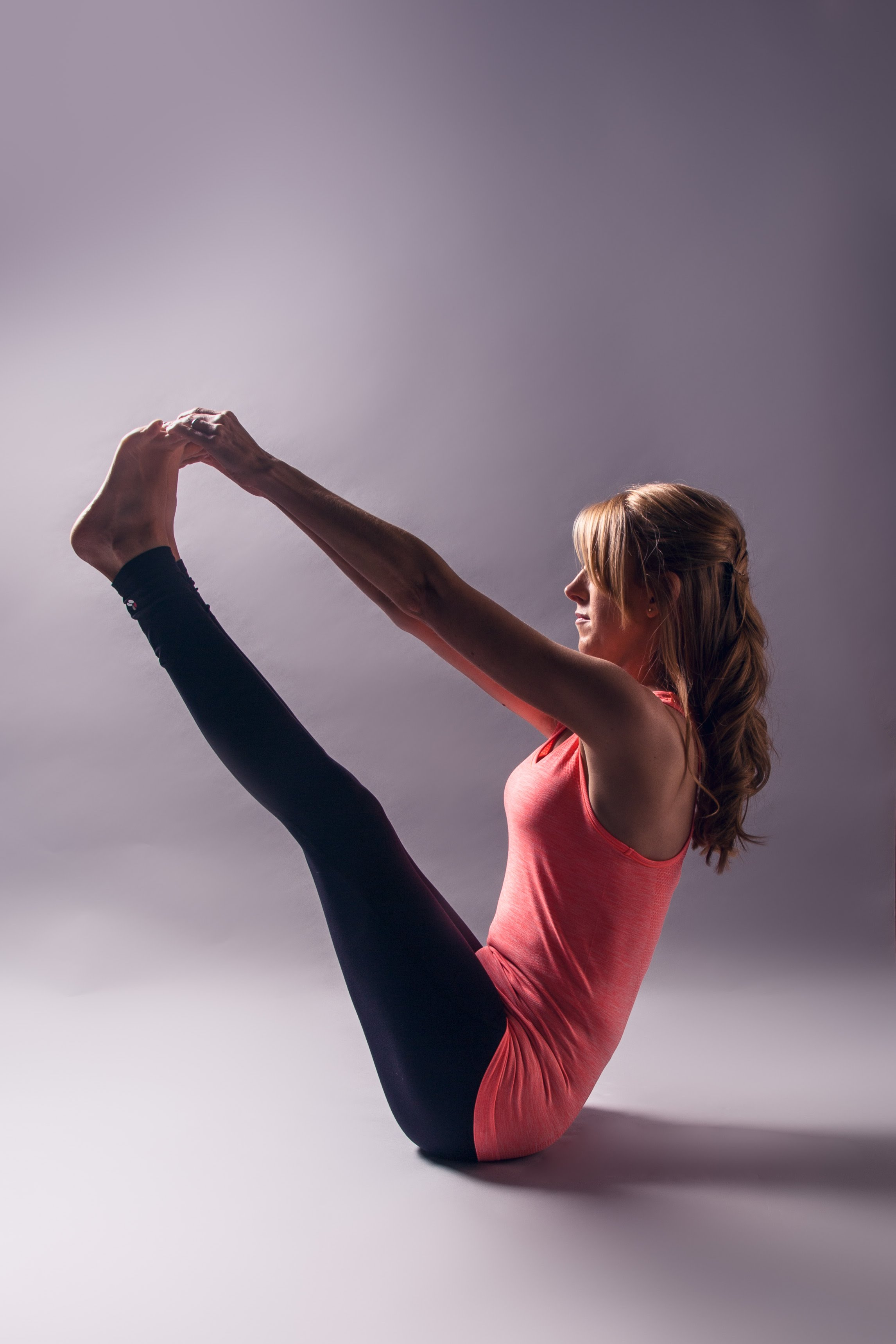 Pilates For Hypermobility