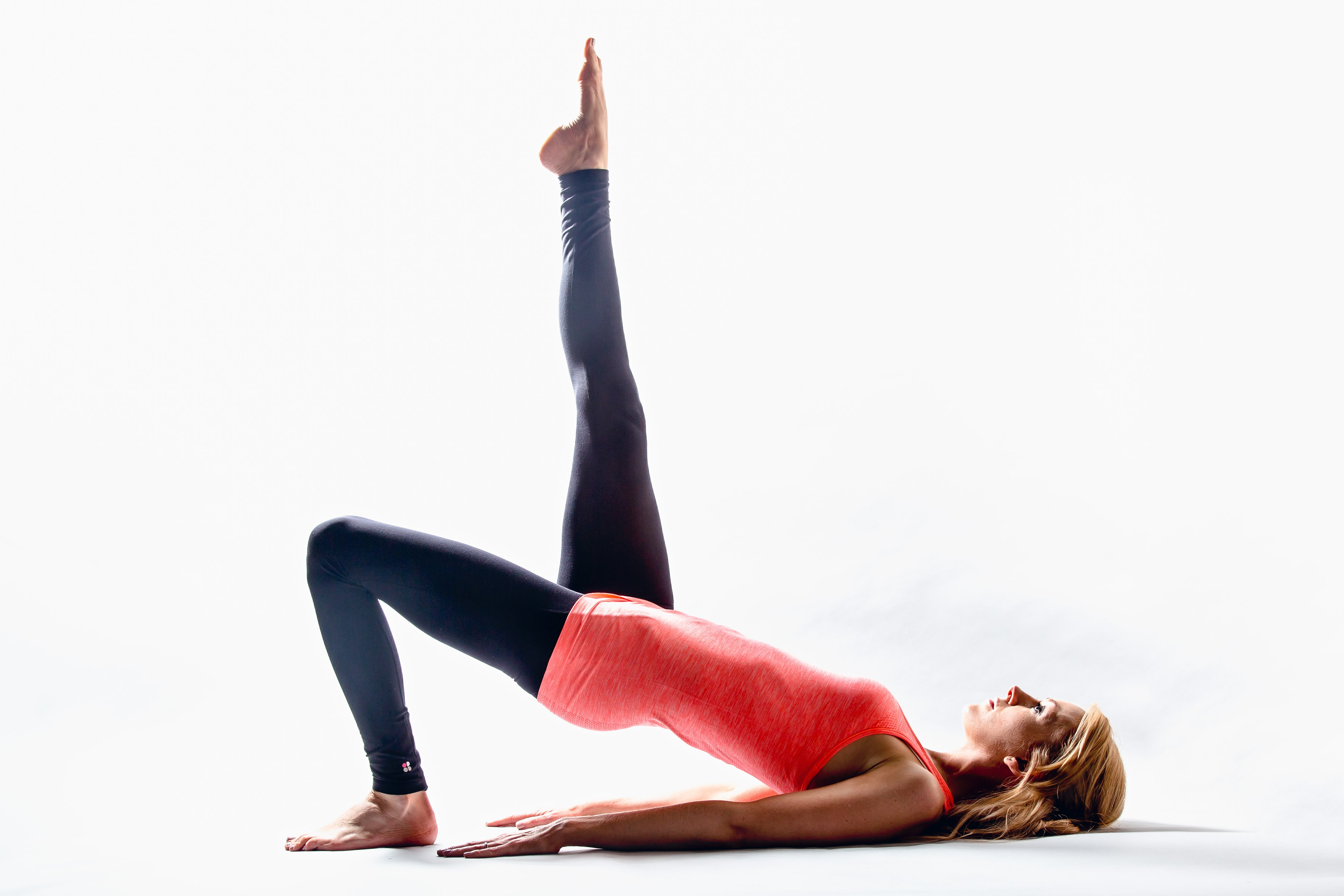 Pilates Glute Exercises
