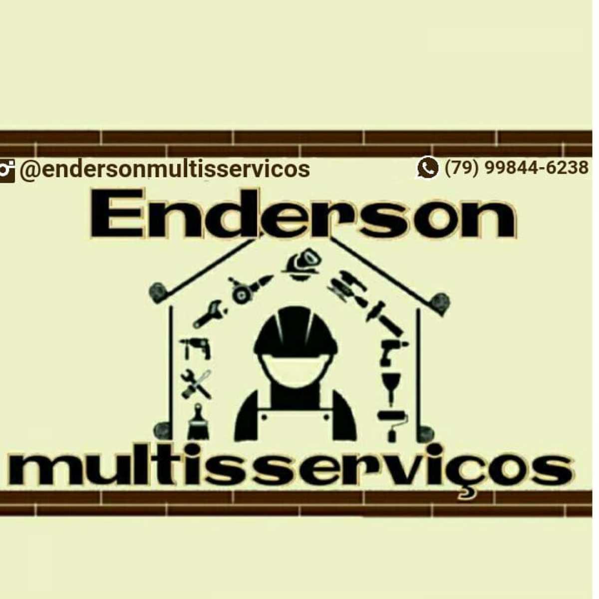 Enderson Lourenco