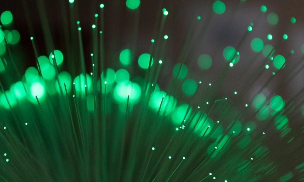 Detalle de la fibra de Digi Mobil