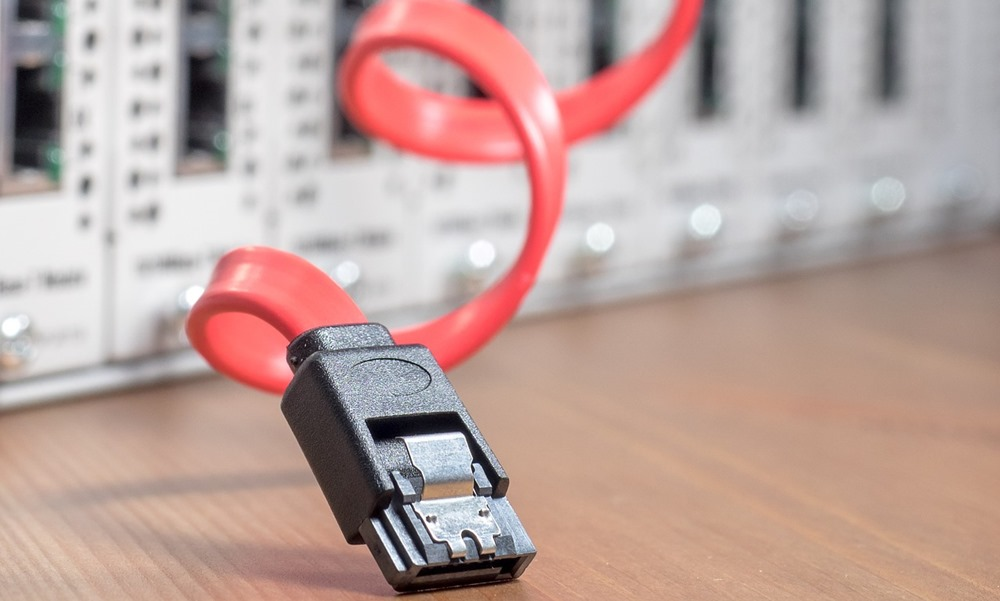 Cable ethernet de HolaFibra