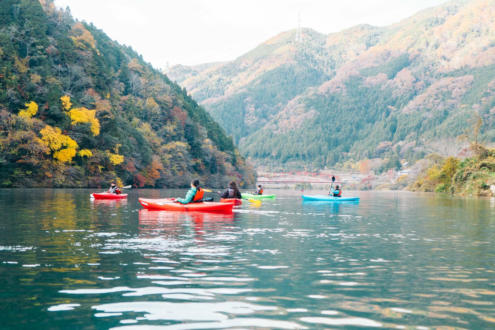 『遊学キャンプ 2020年秋』開催レポート