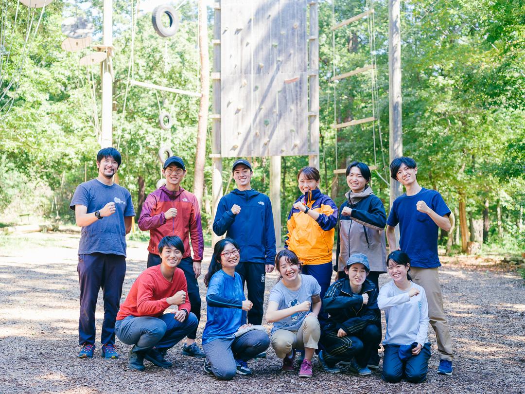 「冒険教育体験プログラム@山梨」開催レポート