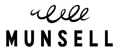 MUNSELL logo