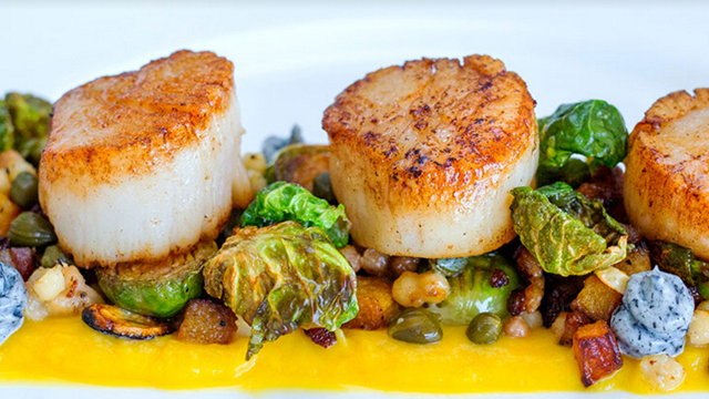 Best Restaurants Near Hotel Del Coronado Zagat