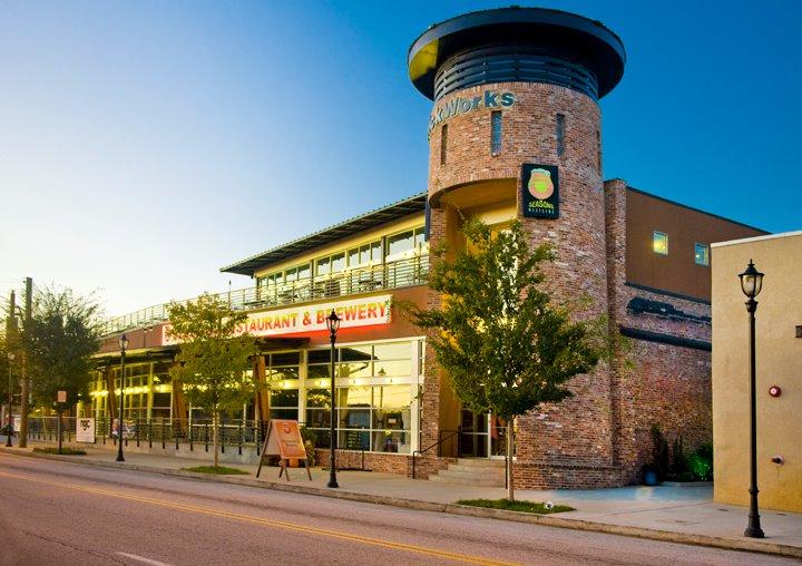 14 Must-Visit Rooftop Bars & Restaurants in Atlanta - Zagat