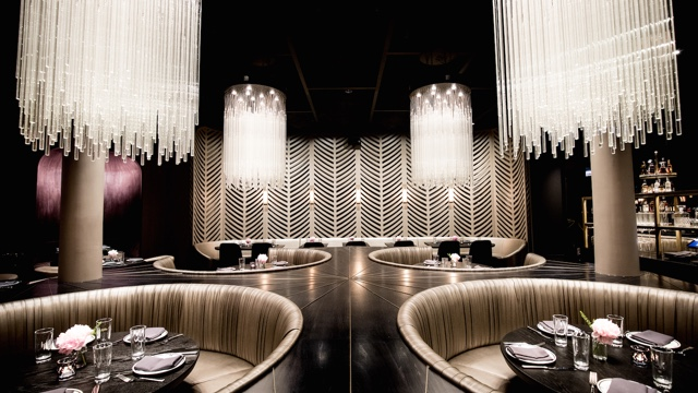 The 10 Iest New Restaurants And Bars In Chicago Zagat