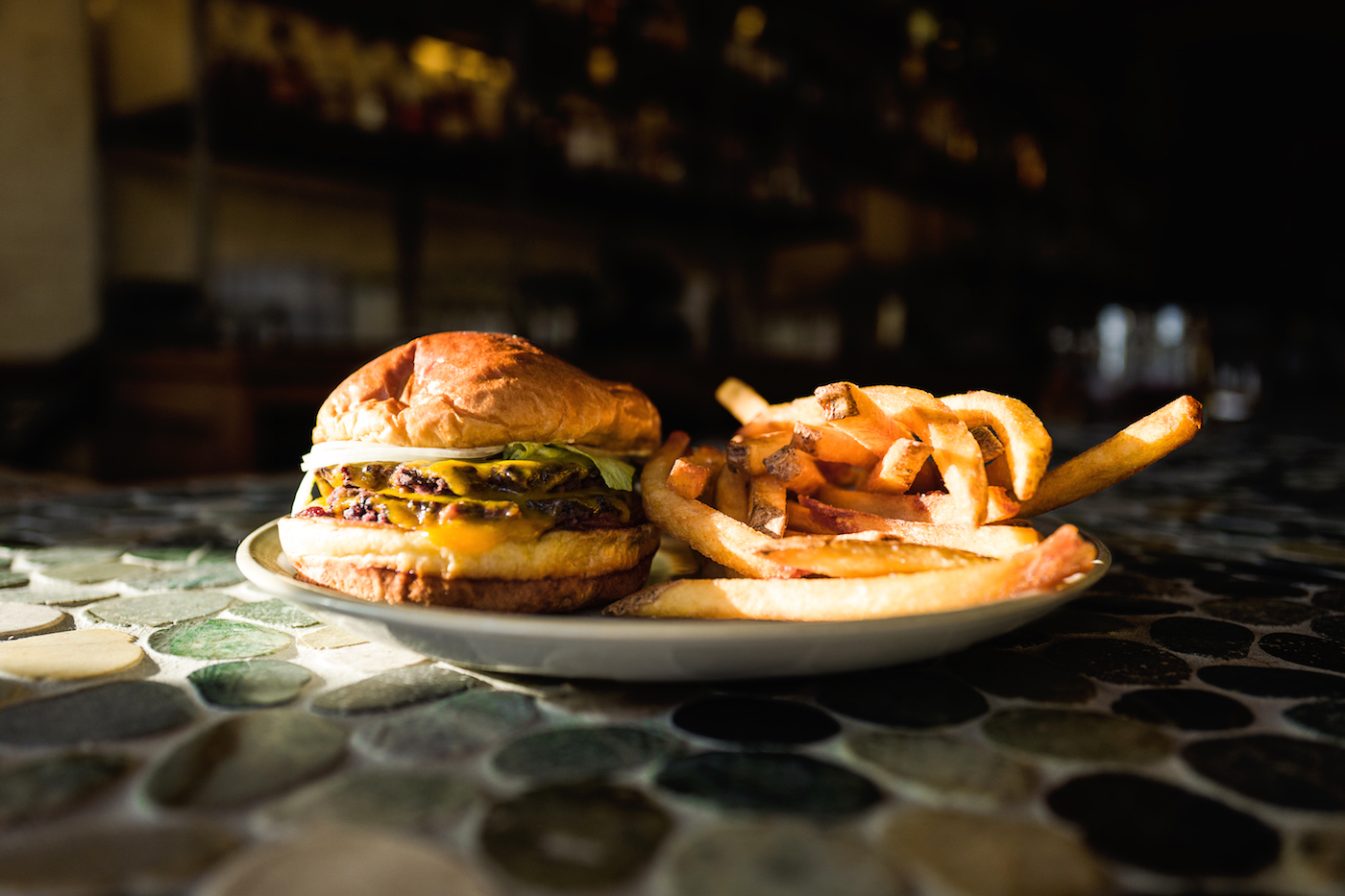 9 Must Try Veggie Burgers In Chicago Zagat