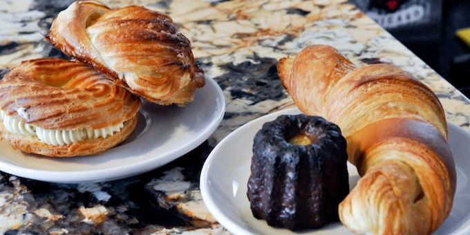 The 12 Hottest New Bakeries Around US