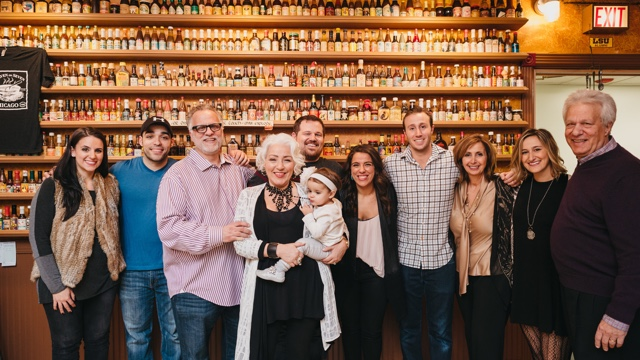 9 Chicago Restaurant Families You Need To Know Zagat