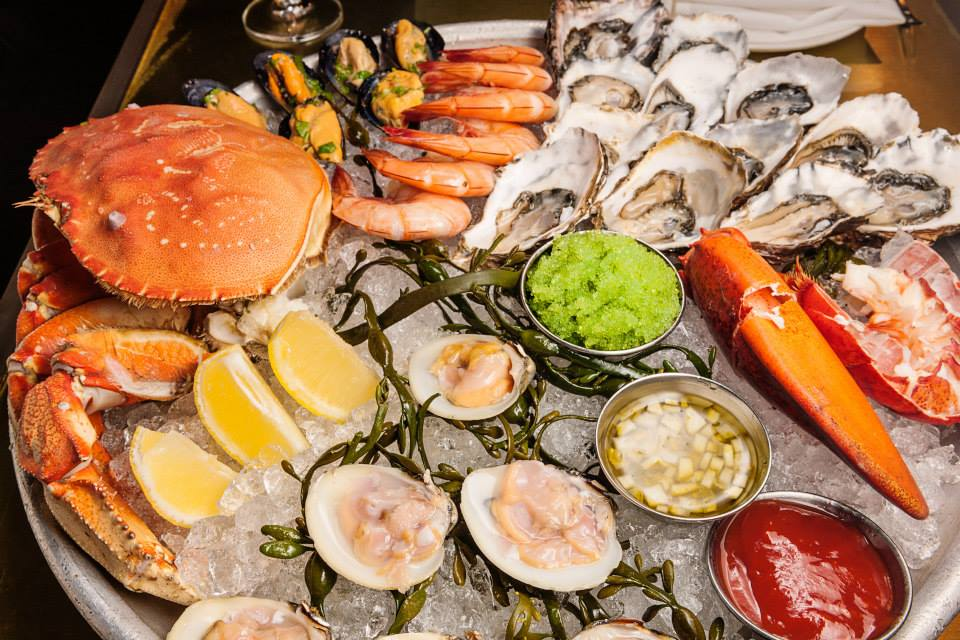 11 Best Seafood Spots In The Bay Area Zagat