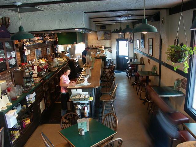 50 States, 50 Favorite Restaurants - Zagat