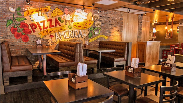 10 Great Restaurants And Bars Near Michigan Avenue Zagat