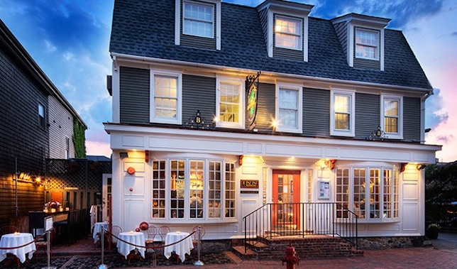 Where To Eat Drink In Newport Ri Zagat