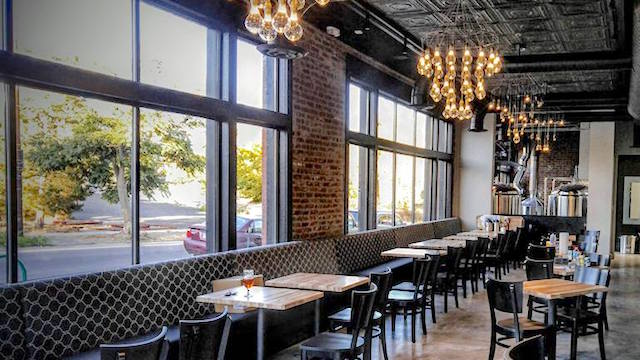 10 Unexpectedly Romantic Restaurants And Bars In Denver Zagat