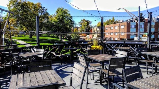 18 Must Visit Rooftop Bars Restaurants In Denver Zagat