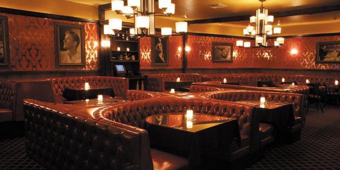 6 Old School Steakhouses In San Diego Zagat