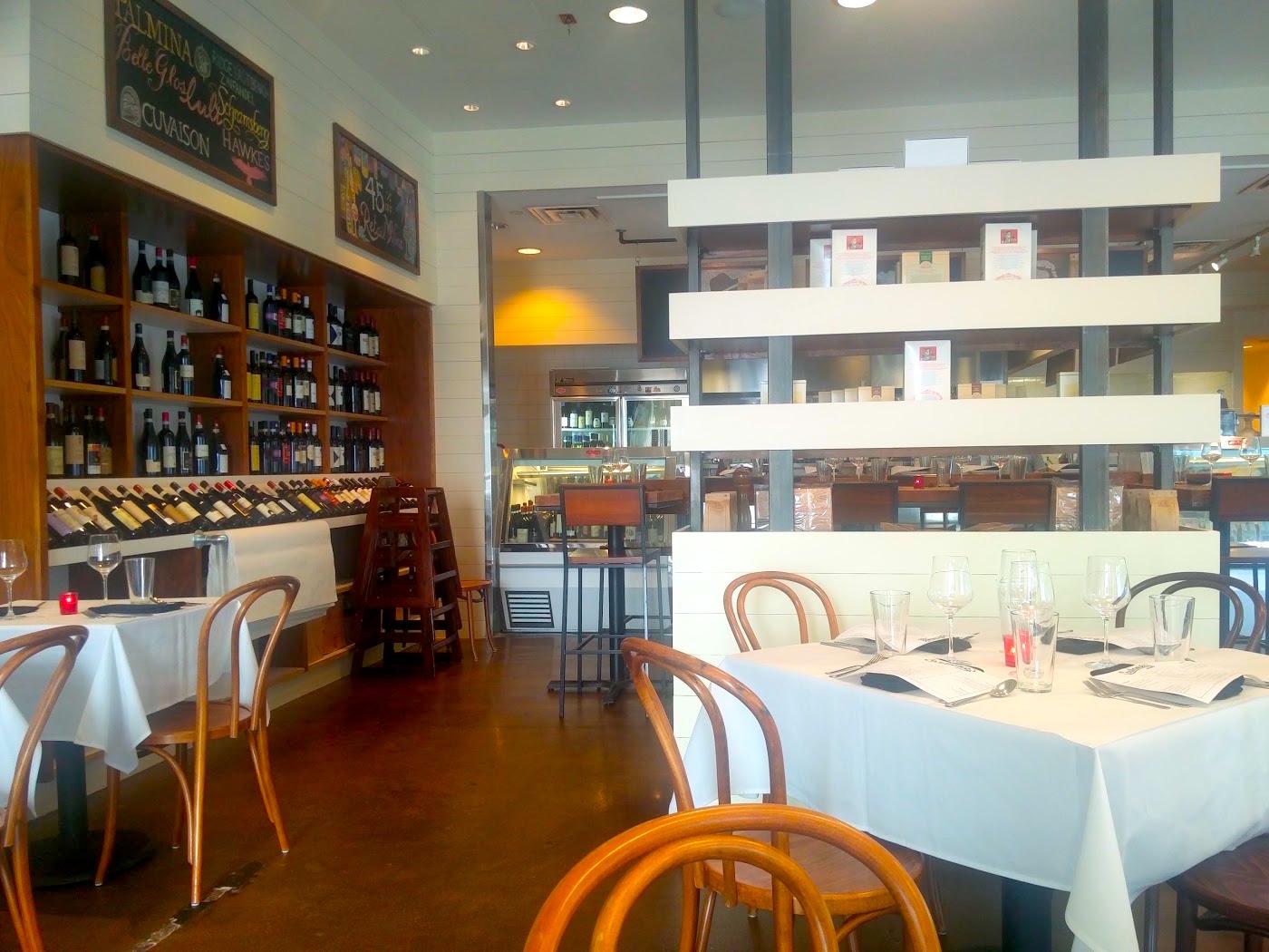 14 Must Try Italian Restaurants In Dallas Fort Worth Zagat
