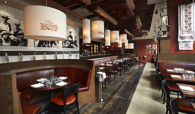 10 Must Try Italian Restaurants In Dc Zagat
