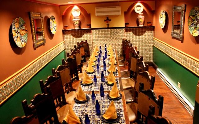 12 Classic Old School Boston Restaurants Zagat