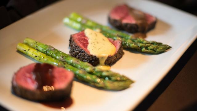 6 Old School Steakhouses In Houston Zagat
