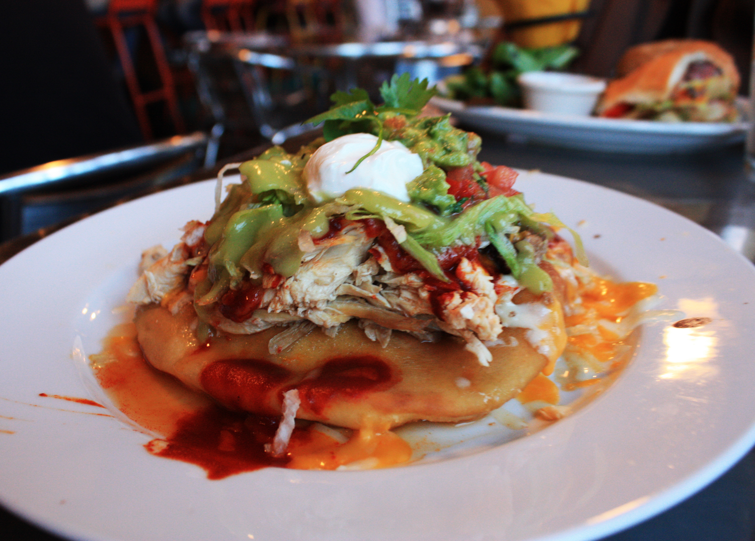 The 30 Best Tacos in America - Zagat