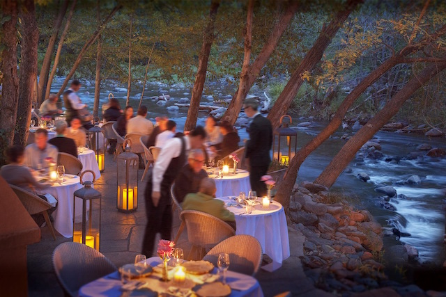5 Hottest Restaurants In Sedona Arizona Zagat