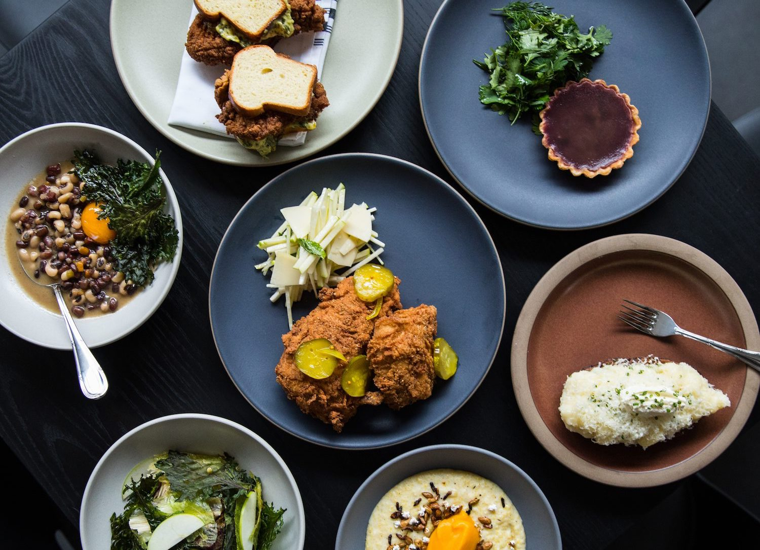 30 Most Exciting Food Cities in America 2017 - Zagat
