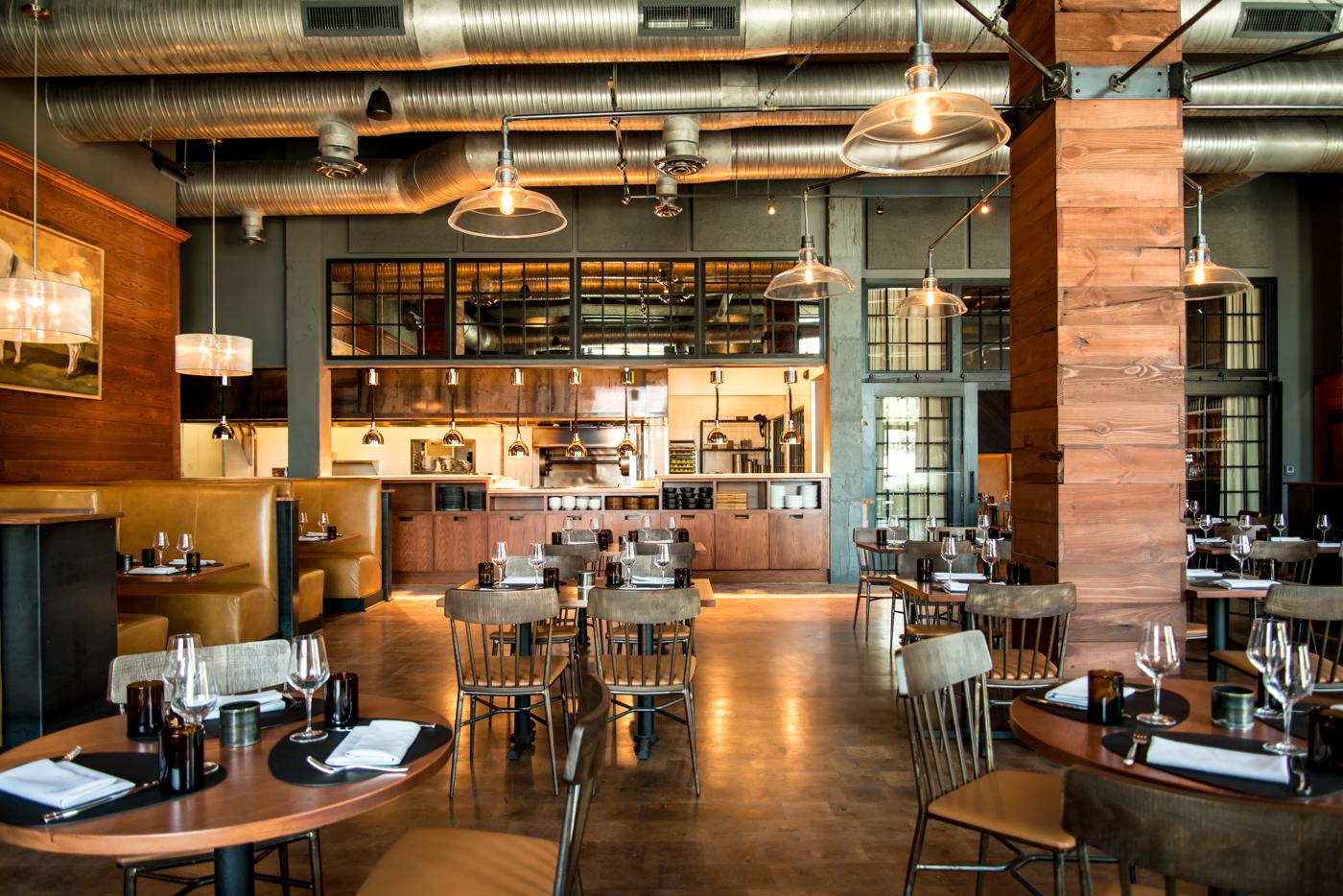 Atlanta S 10 Most Important Restaurant Openings Of 2017 Zagat