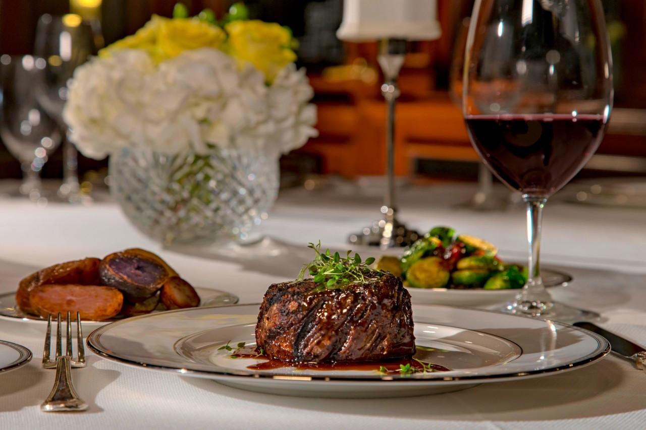 6 Old School Steakhouses In Austin Zagat