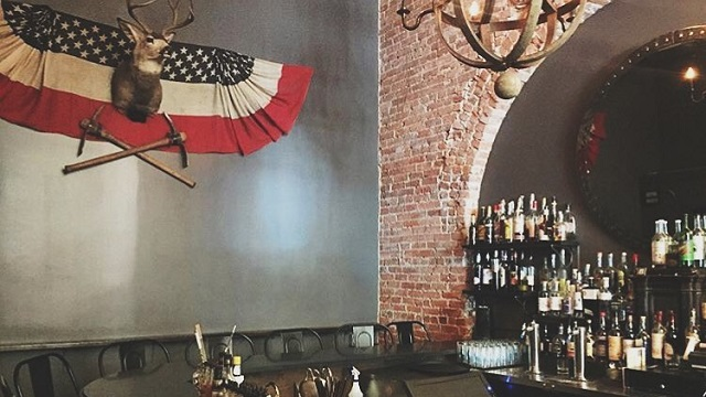 8 Unexpectedly Romantic Restaurants And Bars In Seattle Zagat
