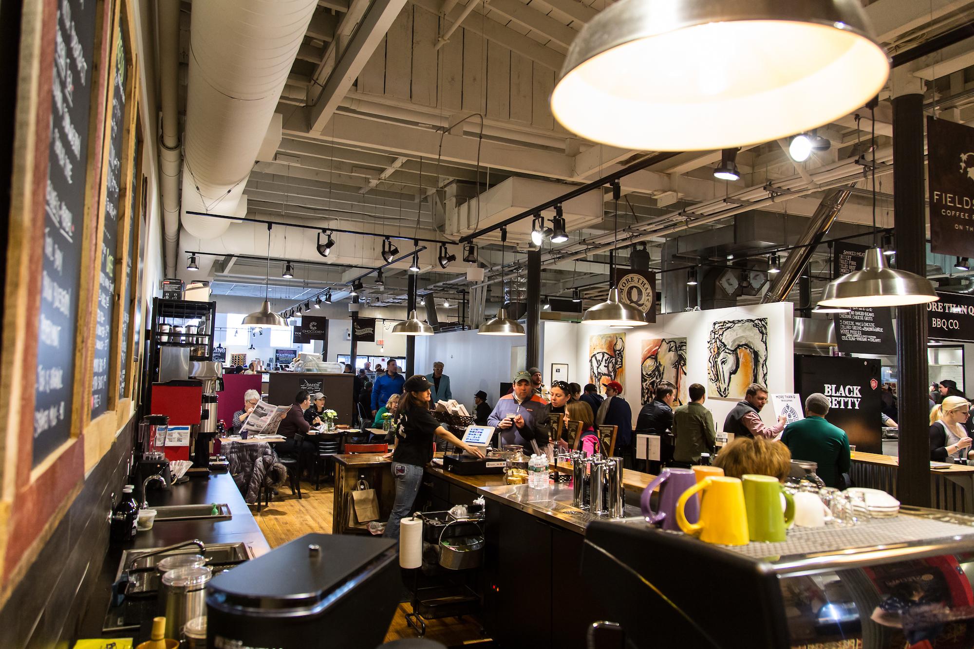 11 Must Try Restaurants In Lehigh Valley Zagat