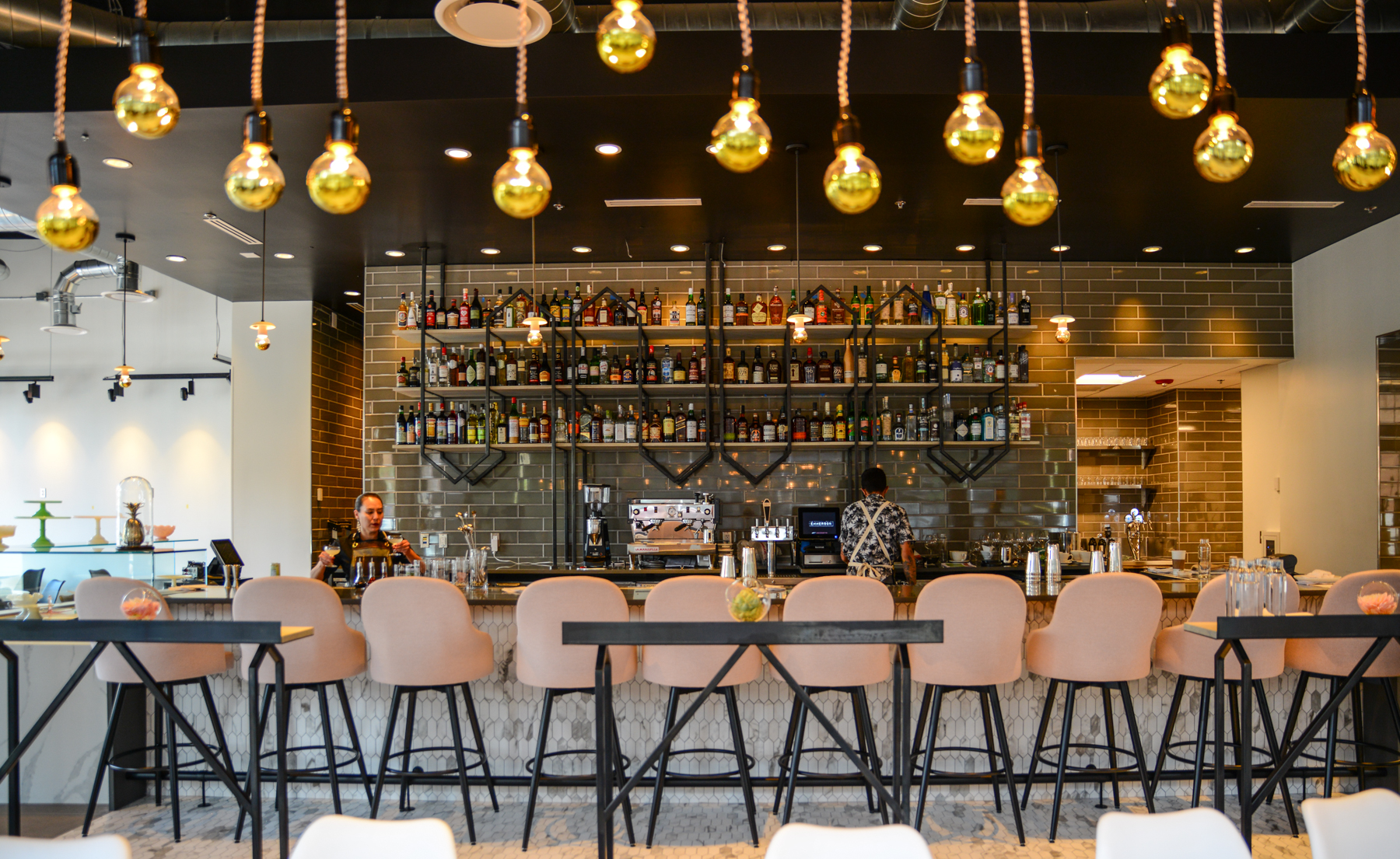 Denver S 9 Sexiest New Restaurants And Bars Zagat